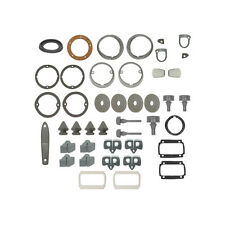 1965-1966 Ford Mustang Coupe/Convertible Body Gasket/Bumper Kit