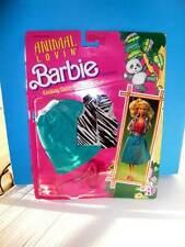 Animal Lovin' Barbie Fashions 1988 ~ NIP