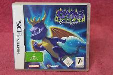 Spyro Shadow Legacy NDS