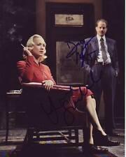 Yvonne Strahovski & Danny Mastrogiorgio Signed 8x10 Golden Boy Photograph