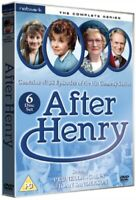 Neuf After Henry Série 1 Pour 4 Complet Collection DVD (7953128)