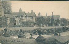 Smithills Hall E & W series bolton