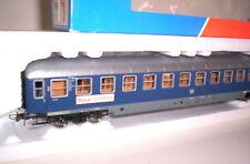 Epoche IV (1965-1990) Analoge Modellbahn-Personenwagen der Spur H0 aus Kunststoff für Gleichstrom