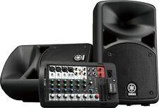 Yamaha Stagepas 400BT - 400 Watt PA System mobil Bluetooth - Neu & OVP