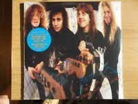 METALLICA  LP: THE $5.98 E.P. GARAGE DAYS RE-REVISITED (NEU;2018,REMAST.,180GR)