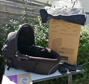 Quinny Dreami Babywanne Kinderwagenaufsatz Freestyle, Zubehör & Adapter in OVP