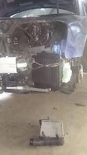 Tuning Ladeluftkühler Intercooler  KWE Audi A4 B7 1.8T 163PS