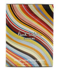 (prezzo base 119,80 €/100ml) Paul Smith Extreme for Woman 50ml EAU DE TOILETTE