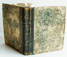 1821 PICTURESQUE PIETY OR SCRIPTURE TRUTHS ILLUSTRATED VOL 2 Rev Isaac Taylor VG
