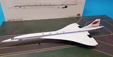 INFLIGHT200 Concorde Caac B-0772 Ref: IFCONCCA001 (mit Ständer)