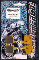 TruckerCo M Disc Brake Pads Magura MT5 MT7 MT Trail Sport HC E AB MJ sm30 2 pc