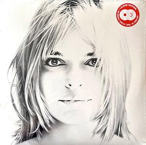 France Gall 2xLP Évidemment - Vinyles Transparents
