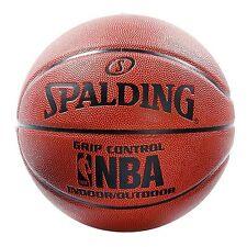 NBA Grip Control Indoor/Outdoor Basketball - Size 7