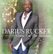 Home for The Holidays 5060001275710 by Darius Rucker CD