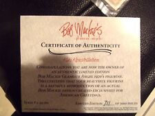 COA ONLY FOR THE BOB MACKIE Limited Edition Kiki Konstellation GLAMOUR ANGEL