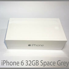 Apple iPhone 6 32GB Space Grey Espacio gris Smartphone LTE 4G Desbloqueado