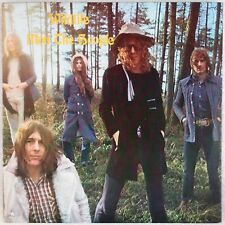 MOTT THE HOOPLE: Wildlife USA Atlantic '71 Country Rock ORIG NM- Top! Superb!