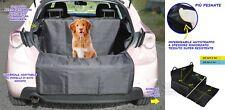 Telo bagagliaio Ford Ecosport vasca baule portabagagli cane auto teli pacchi per