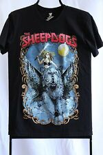 The Sheepdogs T-Shirt (Small)