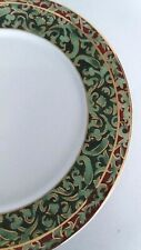 """American Atelier At Home Christmas Ornaments 5219 10.5"""" Dinner Plate (5 avail)"""