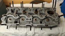Fiat 124 BC cylinder head