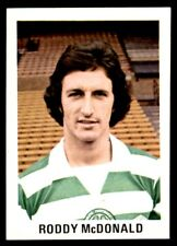 F.K.football S. Etoiles 80 Canne McDonald (Glasgow Celtic) n° 333