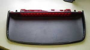 08 09 Pontiac G8 Third Brake Light Assembly REAR 92155454 GM Caprice SS Sedan