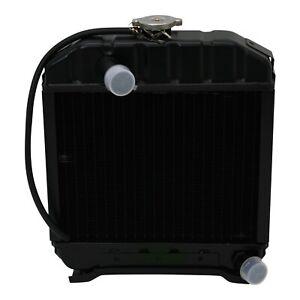 Radiator Fits Kubota B6100D B6100E B7100D Diesel OEM# 15371-72060