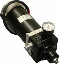 Wvo Designs Raw Power Fuel Pump 20 - 100 Psi