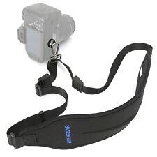 Neoprene Quick-Release Single Camera Shoulder Sling Strap For Digital SLR DSLR