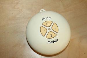 1  Medela SWING pump motor - replacement motor only ~ medela swing breastpump