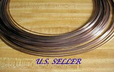 5 ft Copper Wire Solder 18 gauge, BETTER COLOR MATCH w/ 93% Copper for Jewelry