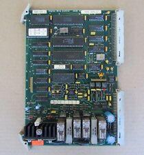 AGIE BOARD NR. 680.404.1, DIGITAL WIRE CONTROL, DWC-05 L, 645724.6, AGIECUT EDM