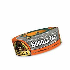 Gorilla Silver Duct Tape 188 X 35 Yd Silver Pack Of 1 1 Pack