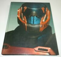 Destiny Collector's Edition Strategy Guide Titan Cover Limited Hardcover HC Game