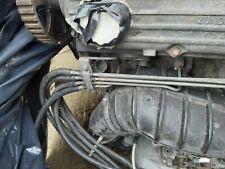 PORSCHE 924 Linee di carburante iniettore