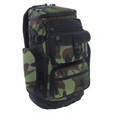 Bag Street XL Rucksack Camouflage Army Sport Arbeit Freizeit Schulrucksack 40L