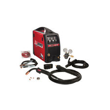 FIREPOWER 1444-0871 - MST 180i 3-in-1 MIG, Stick, and TIG Welder