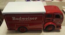 1997 Danbury Mint 1955 BUDWEISER BEER Diecast 1:24 Model Delivery Truck