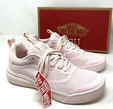 VANS UltraRange Rapidw Pearl Pink Men's Unisex Sneakers VN0A3MVUPRL