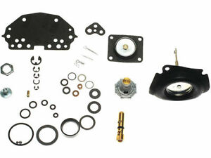 For 1958-1960 Edsel Ranger Carburetor Repair Kit SMP 72395MS 1959