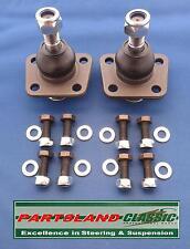 Lower Swivel Joints Citroen Fiat Ducato Peugeot Talbot Express 10/1985 - 05/1994