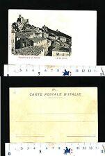 REPUBBLICA DI S. MARINO - LE TRE PENNE  -  NON VIAGGIATA - 28546