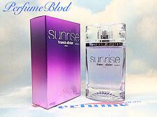 SUNRISE BY FRANCK OLIVIER 2.5 FL.OZ 75 ML EAU DE TOILETTE SPRAY FOR WOMEN NISB