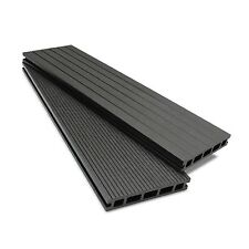 Composite Decking Clarity Charcoal 50SQM Pack (incl. fixings) LOW MAINTENANCE