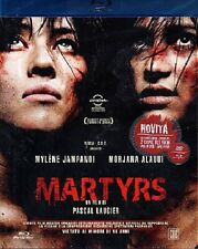 Martyrs (Blu-Ray + Dvd) 862691CVRO CDE