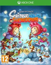Scribblenauts Showdown Xbox One * NUEVO PRECINTADO PAL *