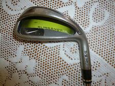 Nike Slingshot SS HL 5 Iron Reg steel shaft-R/H