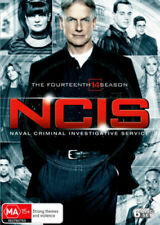 NCIS Widescreen Edition Movie DVDs