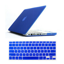 "Rubberized Shell Case+Keyboard Cover MacBook Pro 13"" Retina Display A1502/A1425"